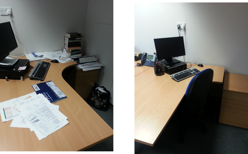 3 3 5s workplace organisation clic cumbria learning and for Office pictures
